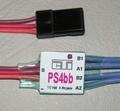 CTI PS4bb mini MULTI-SWITCH  4-kanaals -4Amp op 1CH