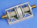Aeronaut 5823/03 LIER 87,5 X 30 X 36mm 1:32