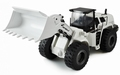 Wheel loader AMEWI 1583 WIT half metaal 1:14-16 2,4GHz RTR