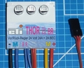 THOR22LF-BR regelaar 24A, 6-24V-vooruit/stop/achteruit Envelop