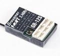 Graupner GR-12S HOTT 6 channel ontvanger nr. 33505 Pakket
