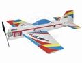 GPMA1190 Great Planes ELECTRIFLY - YAK 55 3D EP ARF plane Pakket
