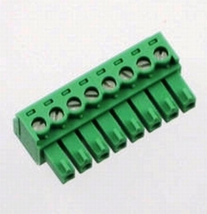 Servonaut M20+ wissel stekker verlichting nr. M20TS - Envelop