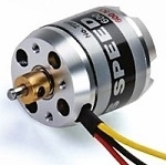 Brushless Motoren